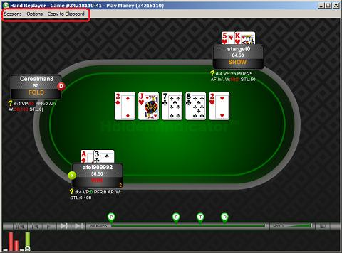 Poker Odds Calculator  Advanced Poker Calculator For Online